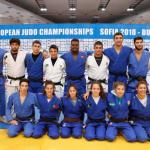 Campeonato da Europa de Juniores na Bulgária