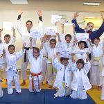 EJND comemora o Dia Mundial do Judo