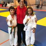 Torneio de Benjamins, Infantis e Iniciados da ADJL