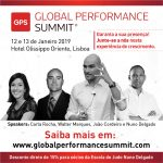 Conheça a agenda do Global Performance Summit 2019