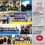 EDP apoia os judocas da Escola Nuno Delgado
