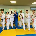 Aulas de Judo para adultos já arrancaram no Parque das Nações.