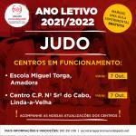 Mais 2 centros END em funcionamento na Amadora e Linda-a-Velha.